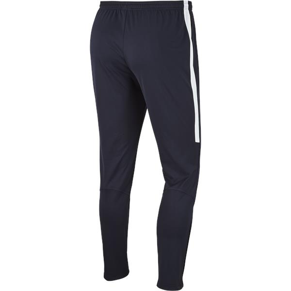 Nike Academy 19 Knitted Pant Obsidian/White
