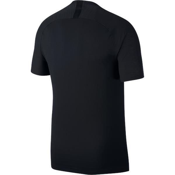 Nike Vapor Knit II Football Shirt Black/Anthracite
