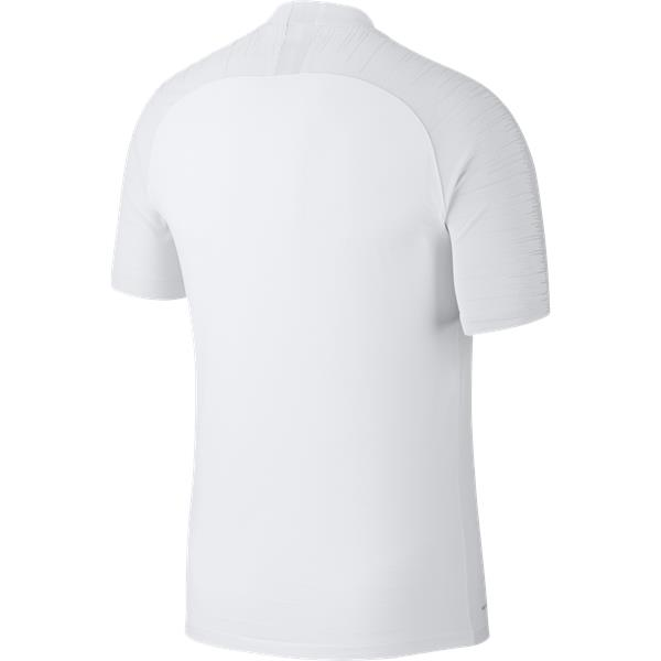Nike Vapor Knit II Football Shirt White/Black