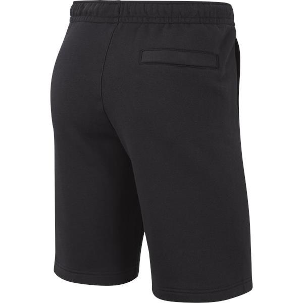 Nike Team Club 19 Short Black/White