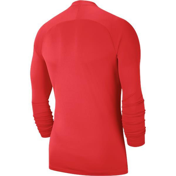 Nike Park First Layer Bright Crimson/Black