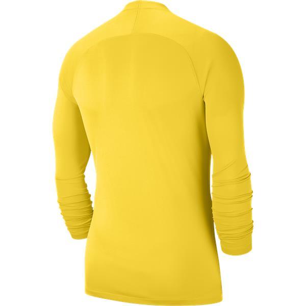 Nike Park First Layer Tour Yellow/Black