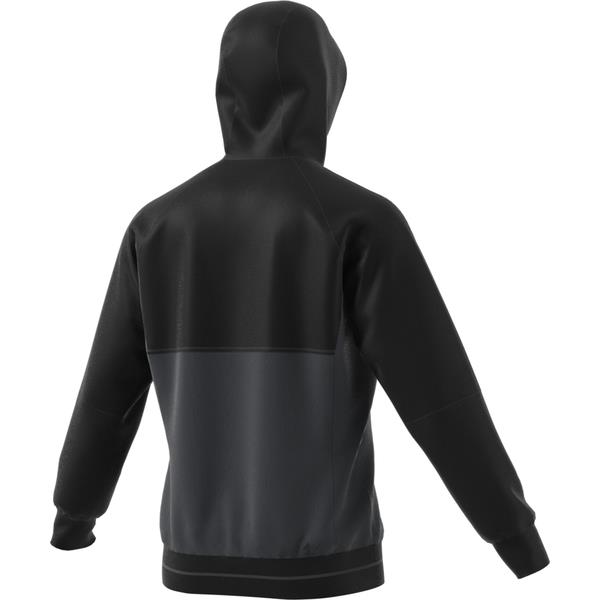 adidas Tiro 17 Black/Dark Grey Presentation Jacket