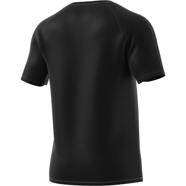 adidas Tiro 17 Black/Dark Grey Training Jersey