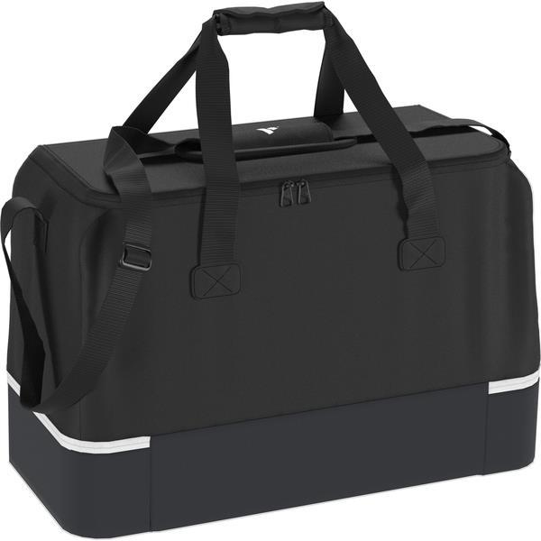 adidas Tiro Teambag Bottom Compartment Black/White