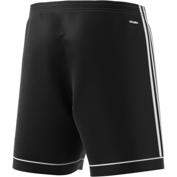 adidas Squadra 17 Black/White Football Short