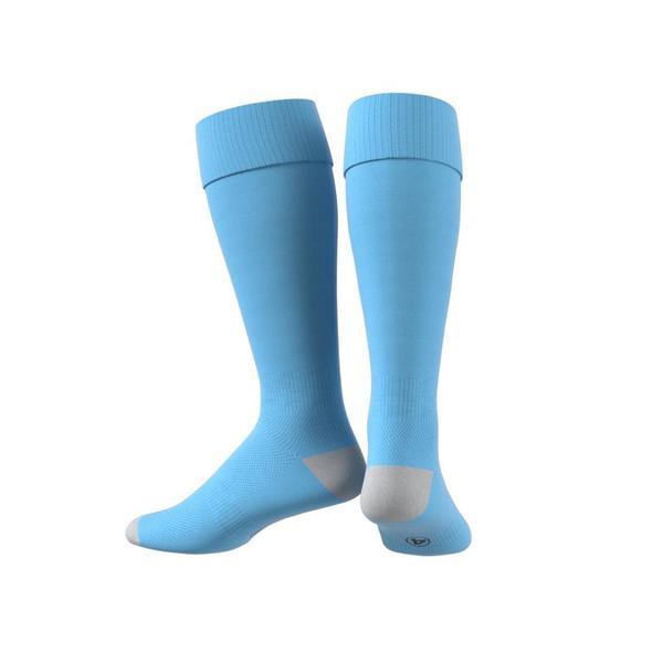 adidas REF 16 Bright Cyan Football Sock