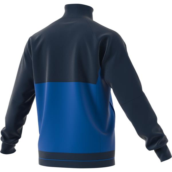 adidas Tiro 17 Collegiate Navy/Blue Pes Jacket Youths