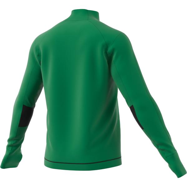 adidas Tiro 17 Green/Black Training Top