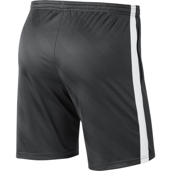 Nike Academy 19 Short Anthracite/White