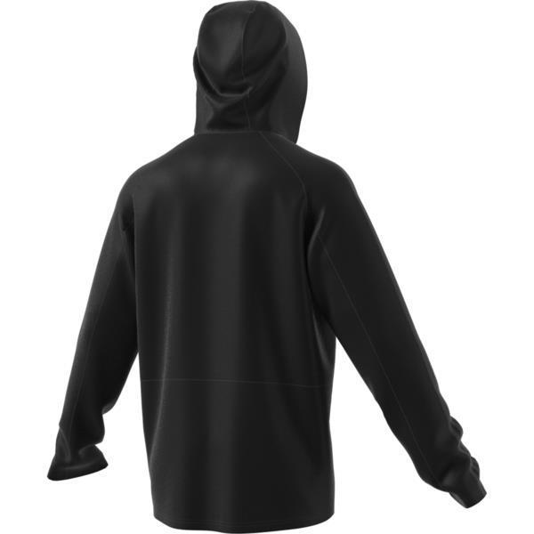 adidas Condivo 18 Black/White Storm Jacket