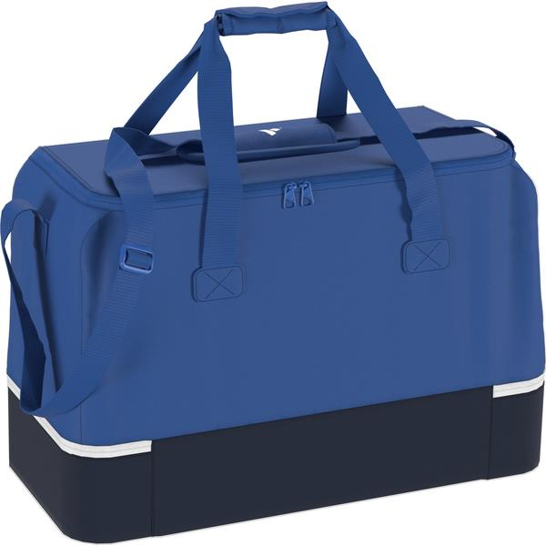 adidas Tiro Teambag Bottom Compartment Blue/Collegiate Navy