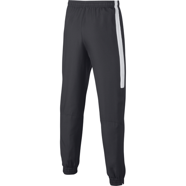 Nike Academy 19 Woven Pant Anthracite/White