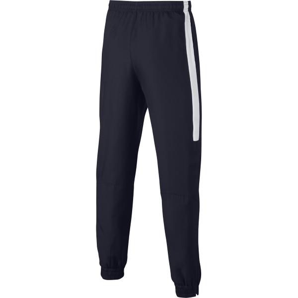 Nike Academy 19 Woven Pant Obsidian/White