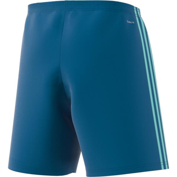 adidas Condivo 18 Unity Blue/Energy Aqua Football Short