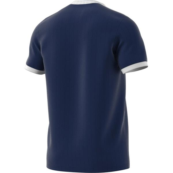 adidas Tabela 18 SS Dark Blue/White Football Shirt