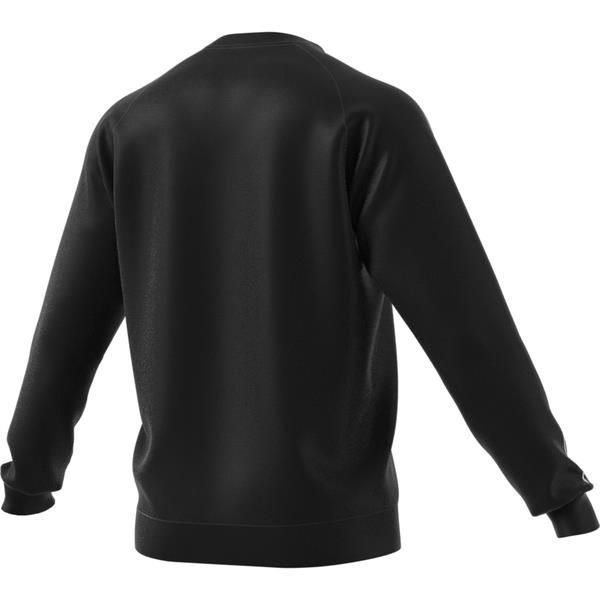 adidas Core 18 Black/White Sweat Top