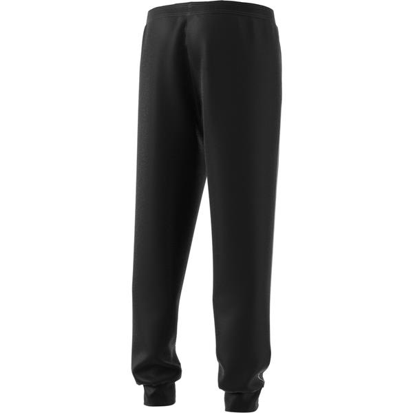 adidas Core 18 Black/White Sweat Pants