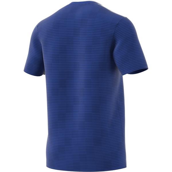 adidas Condivo 18 Bold Blue/White Football Shirt