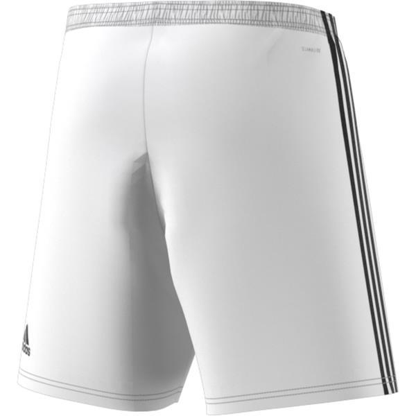 adidas Condivo 18 White/Black Football Short
