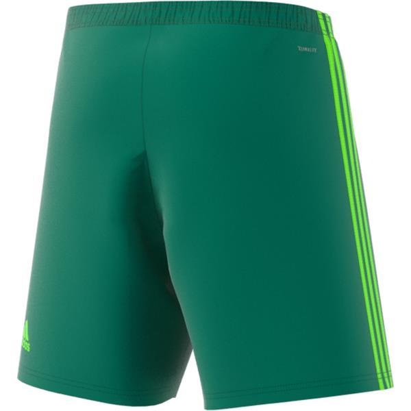 adidas Condivo 18 Bold Green/Solar Green Football Short