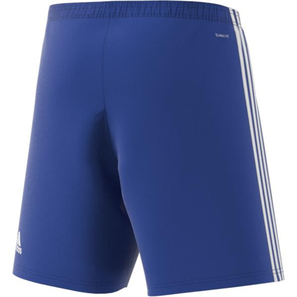 adidas Condivo 18 Bold Blue/White Football Short