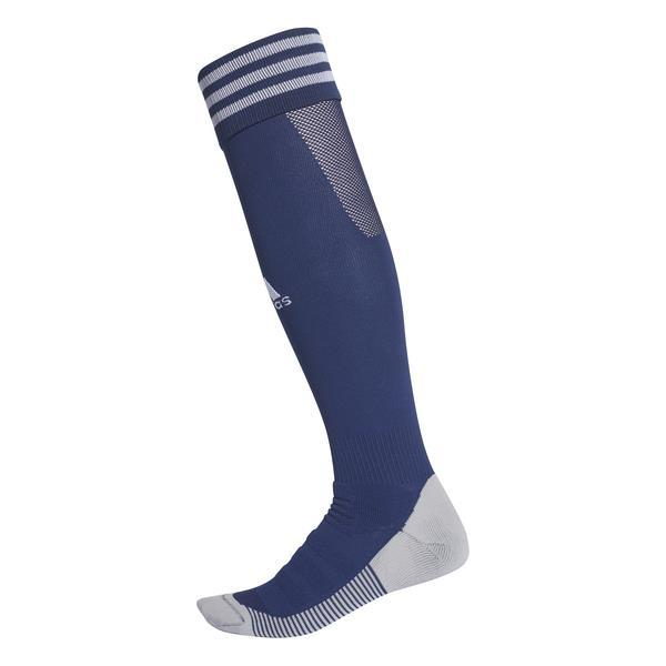 adidas ADI SOCK 18 Dark Blue/White Football Sock