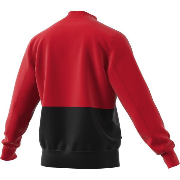 adidas Condivo 18 Power Red/Black Presentation Jacket
