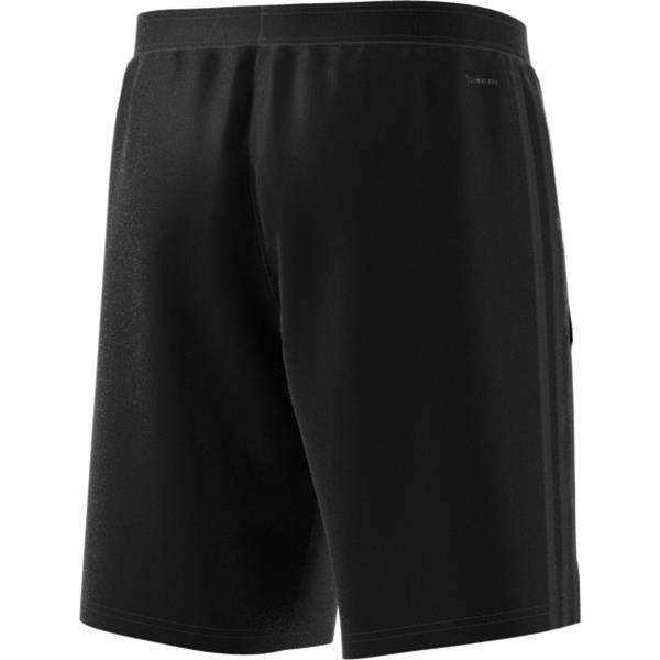 adidas Condivo 18 Black/White Woven Shorts