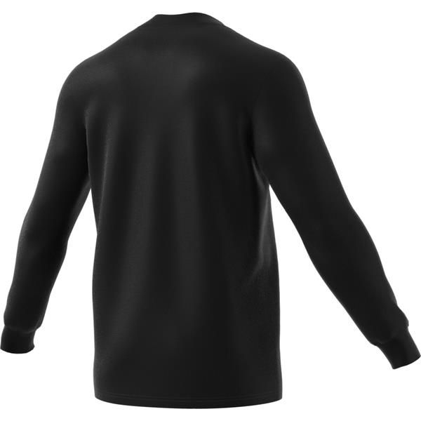 adidas REF 18 Black Long Sleeve Jersey