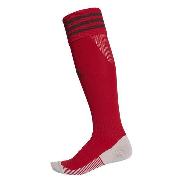 adidas ADI SOCK 18 Power Red/Black Football Sock