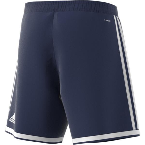 adidas Regista 18 Dark Blue/White Football Short