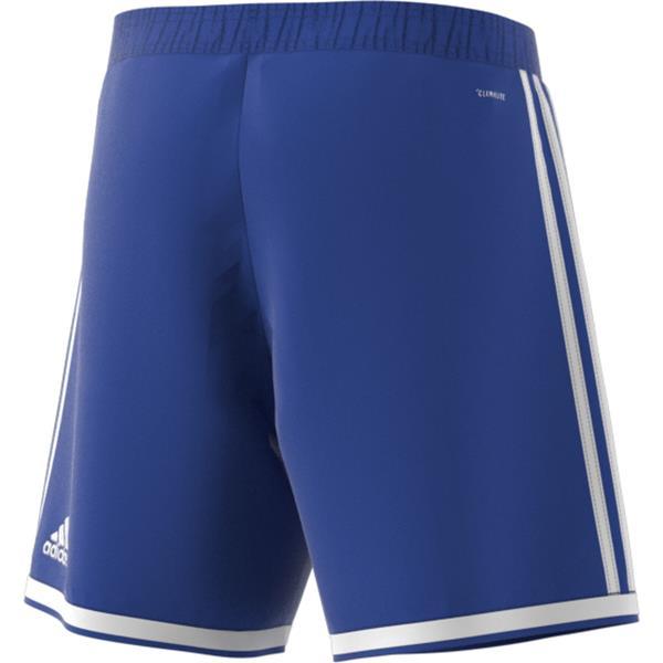 adidas Regista 18 Bold Blue/White Football Short