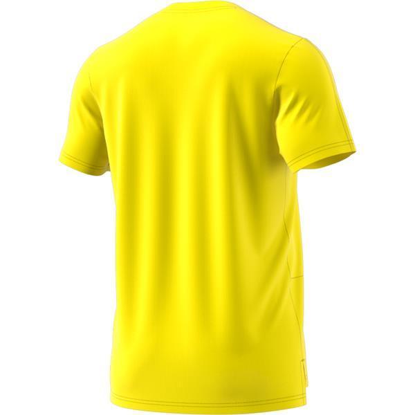 adidas Condivo 18 Yellow/White Training Jersey