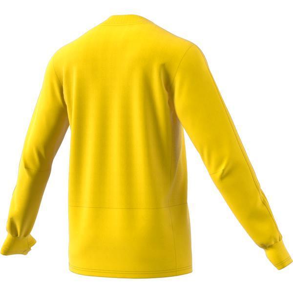 adidas Condivo 18 Yellow/White Training Top