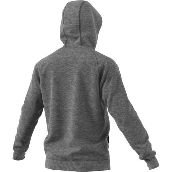 adidas Core 18 Dark Grey/Black Hoody