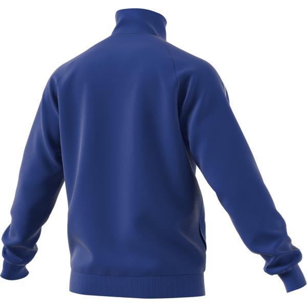adidas Core 18 Bold Blue/White Pes Jacket