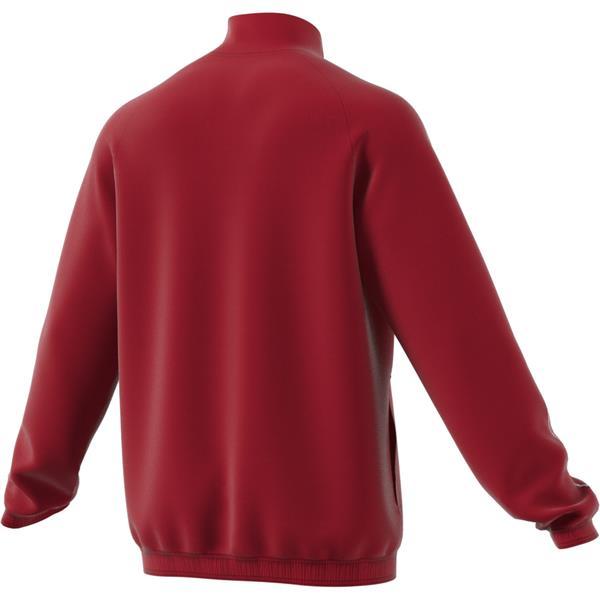 adidas Core 18 Power Red/White Presentation Jacket