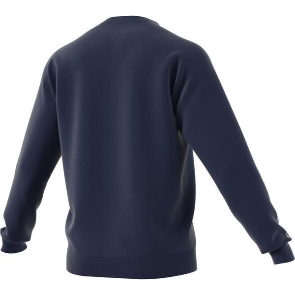 adidas Core 18 Dark Blue/White Sweat Top