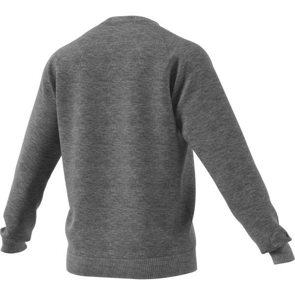adidas Core 18 Dark Grey/Black Sweat Top
