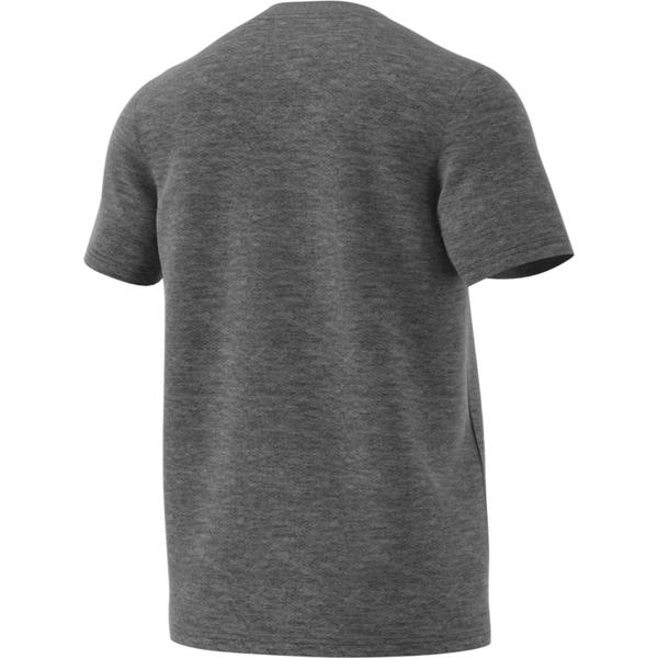 adidas Core 18 Dark Grey/Black Tee