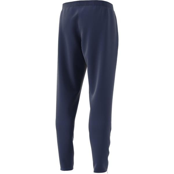 adidas Core 18 Dark Blue/White Training Pants