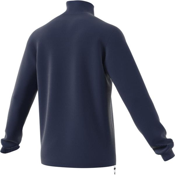 adidas Core 18 Dark Blue/White Training Top
