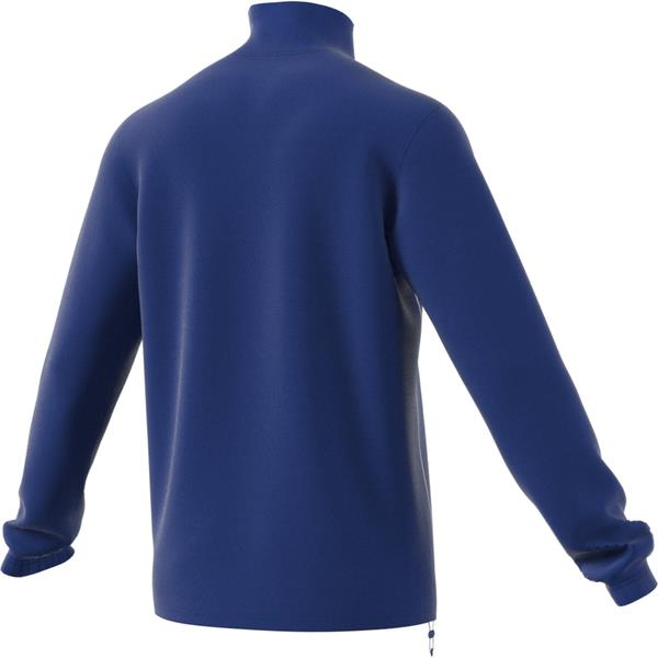 adidas Core 18 Bold Blue/White Training Top