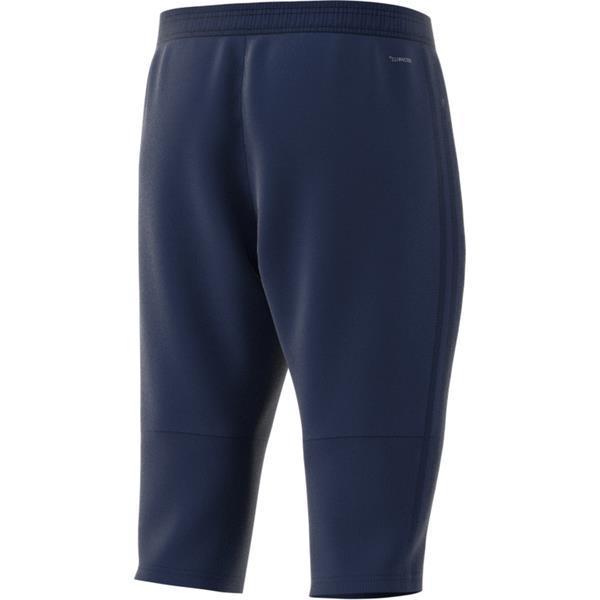adidas Condivo 18 Dark Blue/White 3/4 Pants