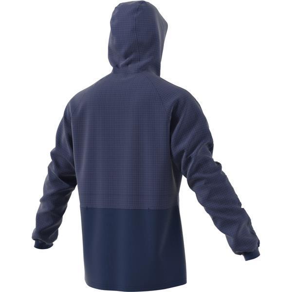adidas Condivo 18 Dark Blue/White Rain Jacket