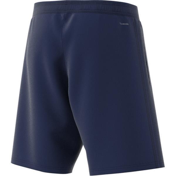 adidas Condivo 18 Dark Blue/White Training Shorts