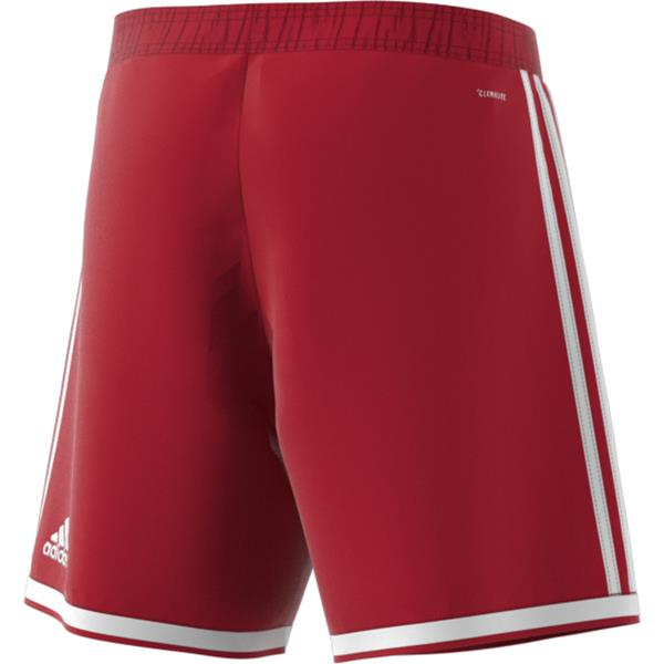adidas Regista 18 Power Red/White Football Short