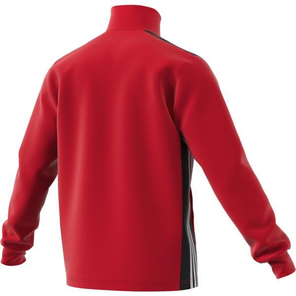 adidas Regista 18 Power Red/Black Pes Jacket