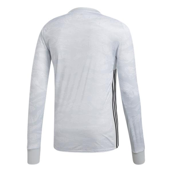 adidas ADI PRO 19 Clear Grey Goalkeeper Shirt